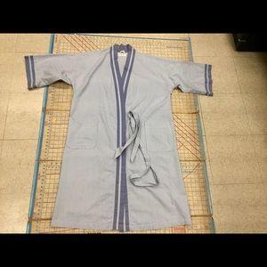 Vintage Christian Dior robe OS
